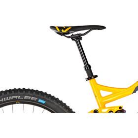 Conway eWME 427 MX Sähköpyörä, Ni-MH , keltainen/harmaa